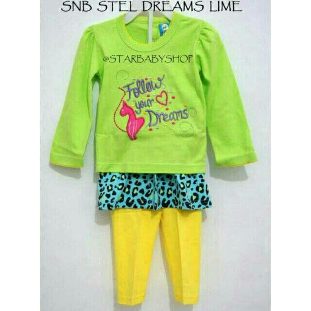 Saya menjual Setelan Kaos Celana Anak Perempuan - Sale !! seharga Rp70.000. Dapatkan produk ini hanya di Shopee! https://shopee.co.id/starbabyshop/22044025 #ShopeeID