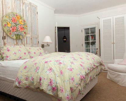 Gretchen, Eclectic Bedroom, Portland