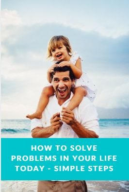 Follow 4 simple steps today to make your life better without any problem.