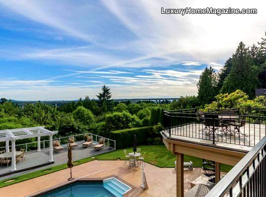 22 best sw washington vancouver wa luxury homes for Pool design vancouver