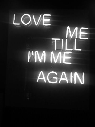 love me til i'm me again./ So True for Veterans, Homeless, Chronically Ill, Depressed, Families, and more.  Shared by #DRMARGARETARANDA ***Twitter/@mediBasket ***www.drmargaretaranda.blogspot.com ***FaceBook Public Figure: https://www.facebook.com/DrAuthor/***Pinterest: https://www.pinterest.com/Dmargaretaranda/
