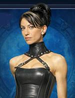 Claudia Black: Mal Doran, Costume Ideas, Cosplay Ideas, Eldawinleena Costumes, Women, Stargate, Leather, Movie Costumes, Vala Mal
