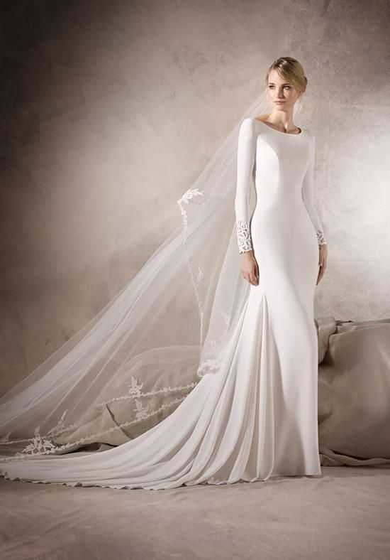 La Sposa HAILEY – Ellie's Bridal Boutique (Alexandria, VA)