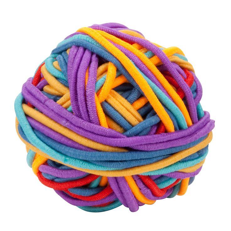 Buy Neon Hairbands, Pack of 99, Multi | John Lewis