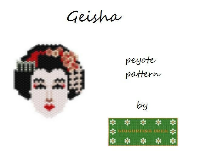 Looking for your next project? You're going to love geisha by designer Giusy.
