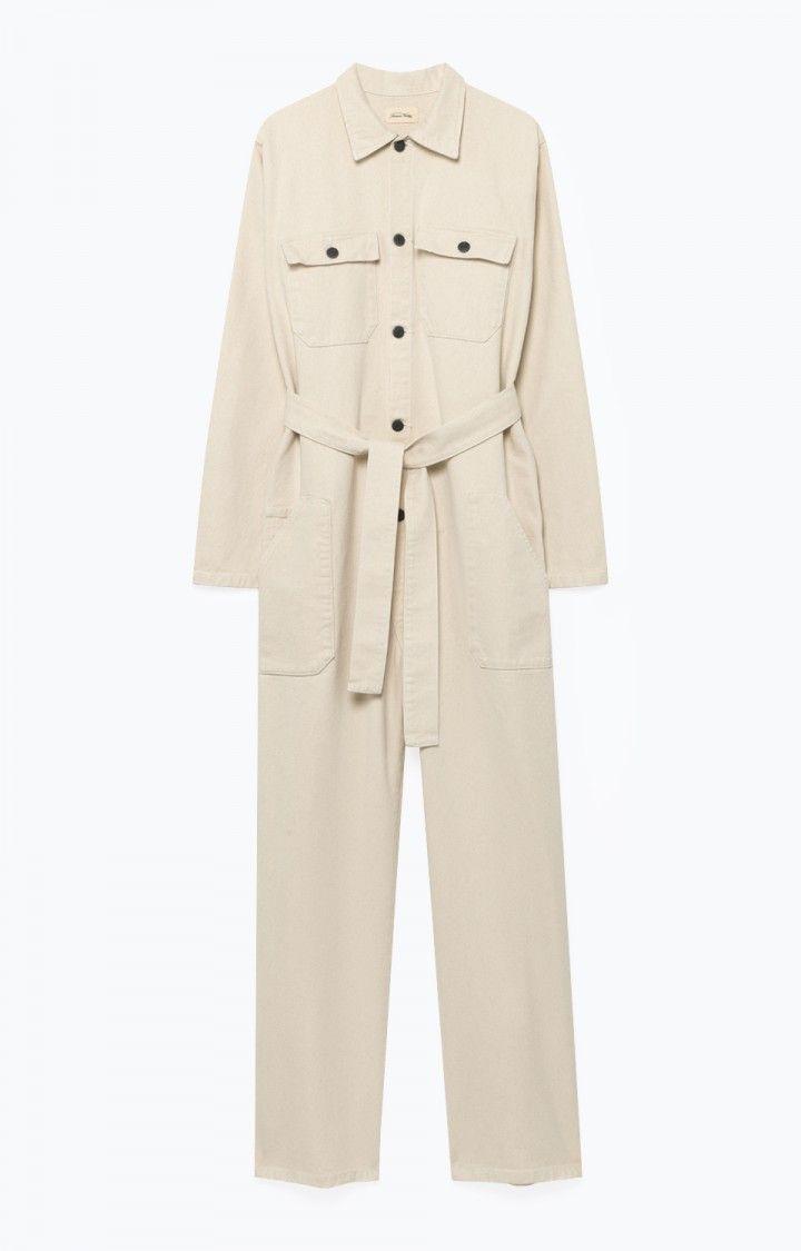 Querer secretamente Preescolar  Women's jumpsuit Snopdog | American Vintage France | Vintage jumpsuit,  Jumpsuits for women, American vintage