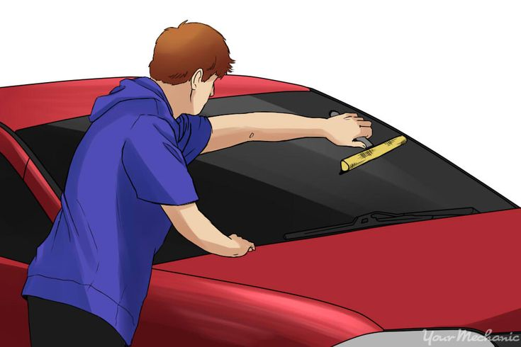 Be Safe in this Winter with a Car's Windscreen Repair. #WindscreensReplacement #WindscreenReplacementPerth