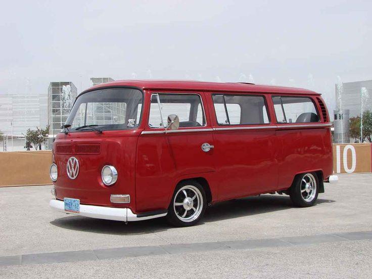 volkswagen combi 1969 vw pinterest combi furgonetas y escarabajo. Black Bedroom Furniture Sets. Home Design Ideas