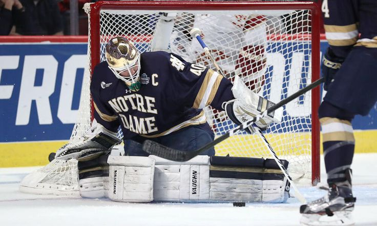 Report | Kings set to ink goaltender Cal Petersen = The Buffalo Sabres drafted goaltender Cal Petersen with the 129th overall selection in 2013. He went on to have a tremendous three seasons with Notre Dame hockey in the NCAA, putting up.....