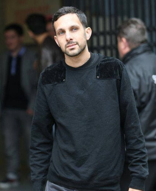 Dynamo is an English magician, best known for his documentary show Dynamo: Magician Impossible. Wikipedia Born: December 17, 1982 (age 30), Bradford, United Kingdom Full name: Steven Frayne Nationality: British Height: 1.75 m Parents: Nicky Goodwin Movies: The Grind