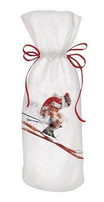 Delightful Christmas Pin #1: 867b4030456393e8ede08f646bc0ba13--wine-gift-bags-wine-gifts.jpg