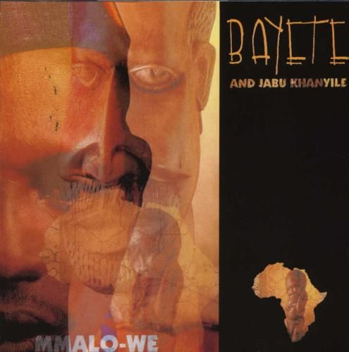 Jabu Khanyile and Bayete - Mmalo We
