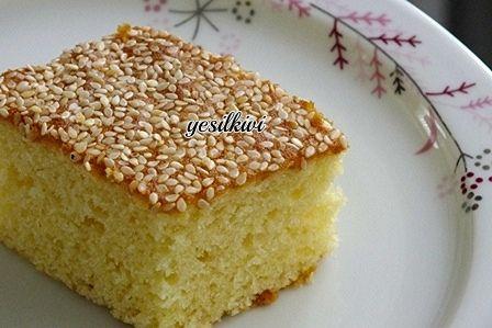 kekler | yesilkivi - denenmiş, fotoğraflı tatlı ve yemek tarifleri... - Part 14