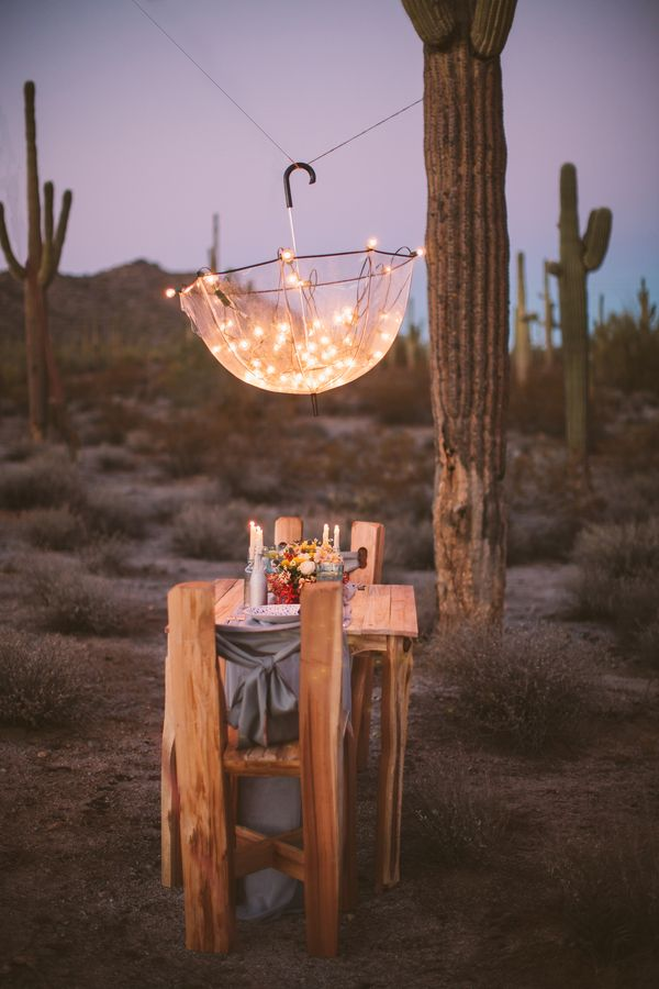 @Angie Wimberly Wimberly Wimberly McCoul Weaver  Here is another Umbrella Chandelier!!