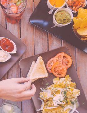 A mind-boggling challenge for #foodtech #startups #fakeorder #fooddelivery  Find out at bytes.quezx.com