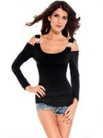 CWG Womens Silver Dust Ruched Top at Amazon Women's Clothing store: