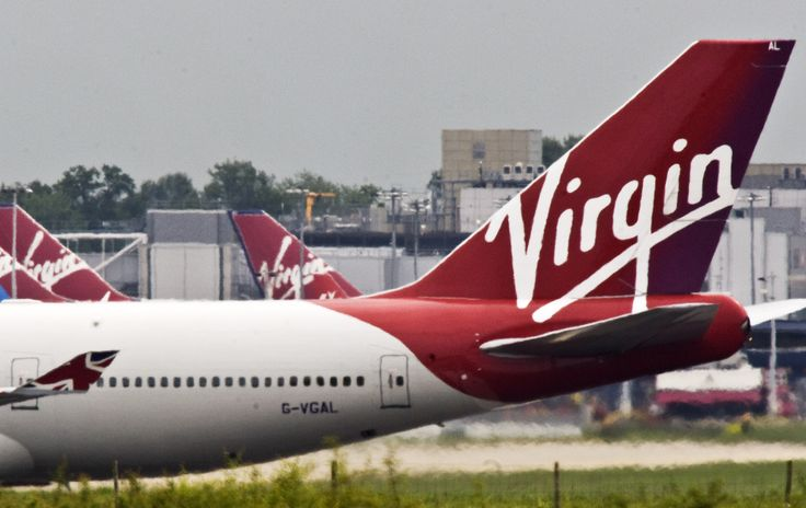 Virgin Atlantic is set to liven up the on-board entertainment on their new domestic flights by staging mini-gigs in midair.