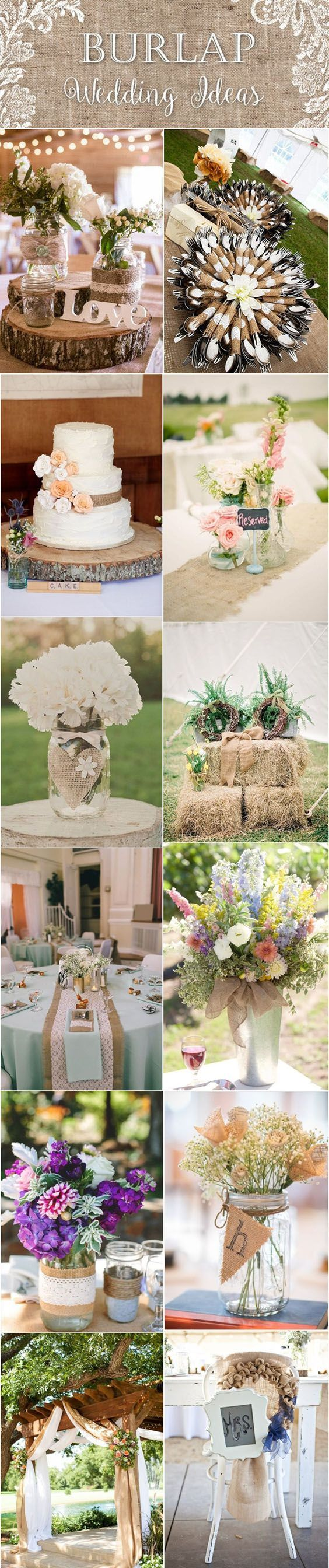 ideas for rustic wedding reception%0A Top    Rustic Wedding Themes  u     Ideas for       Part I