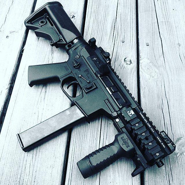 #Repost @sbr.nation That's nice!!! unknown #sbr #shortbarrelrifle #glock #pewpewpew #shooting #tactical #gunporn #gunshow #igmilitia #ar15 #shotgun #guns #gun #edc #ccw #progun #firearms #sheepdog #45acp #9mm #2a #2ndamendment #luxurylife #guntrust #guntrustdepot http://ift.tt/1IW3IDD