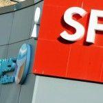 Fibre : SFR écope dune amende de 40 millions deuros pour non-respect de ses engagements