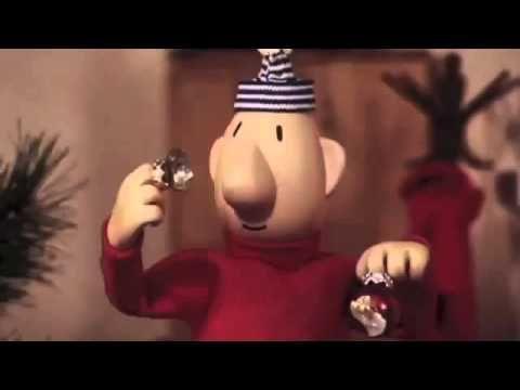 Pat & Mat - Vánoční stromeček - YouTube