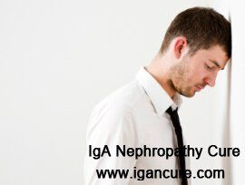 IgA Nephropathy (Berger's Disease) can not be cured. With IgA Nephropathy, your kidney function usually keeps declining, even if you take treatment. Urea is one of the test that shows how well your kidney functions. When your kidneys are severely damaged, blood urea level increases. How can an IgA Nephropathy patient eliminate excessive urea from the body?…