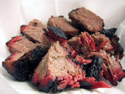 What Are Burnt Ends? And Why Are They So Delicious?