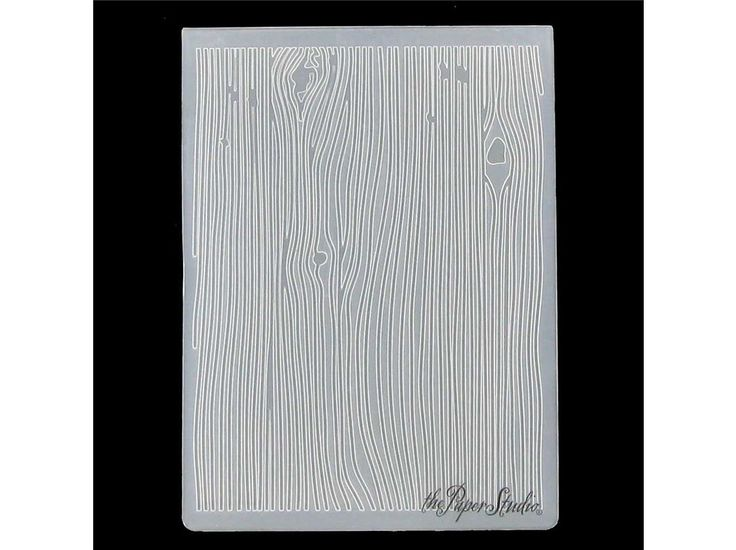 Image result for paper studio wood embossing folder