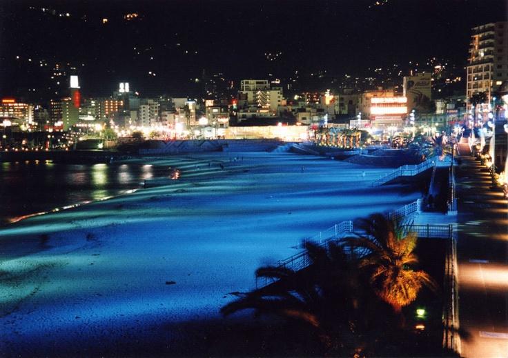 Atami, Japan  Best Spas