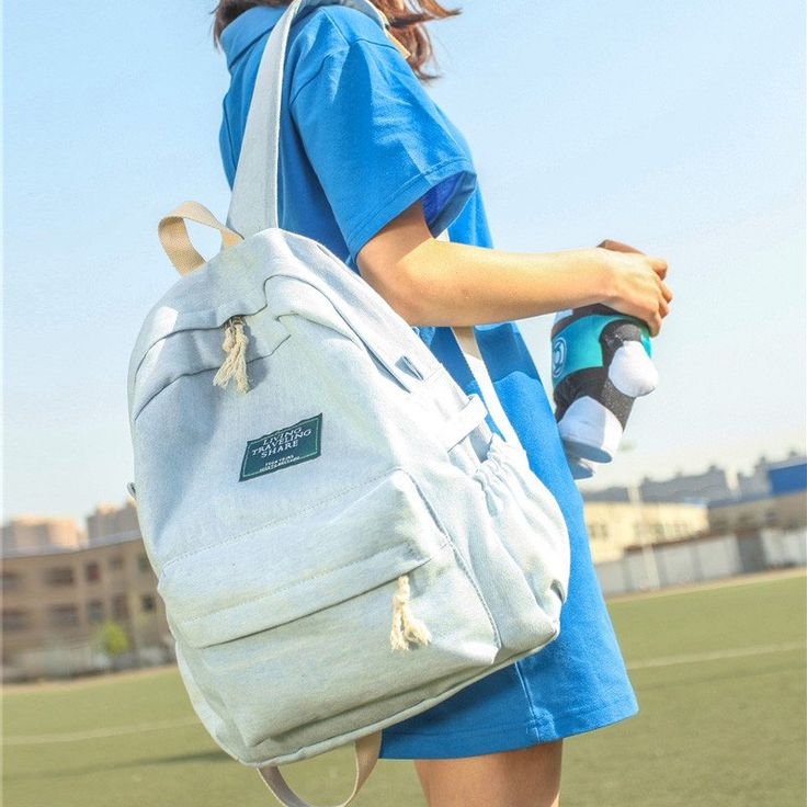 "Japanese student backpack coupon code ""cutekawaii"" for 10% off"