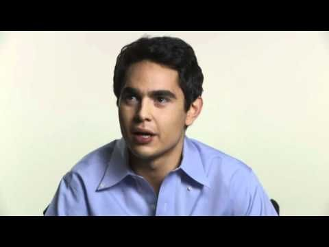 The Social Network Interview - Max Minghella