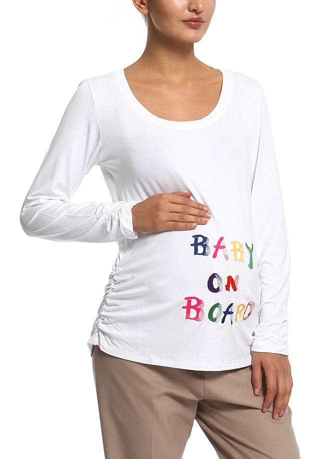 BELLAMOM T-shirt Markafoni'de 79,50 TL yerine 44,99 TL! Satın almak için: http://www.markafoni.com/product/3335758/