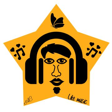 #music #logo
