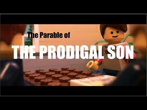 LEGO - The Prodigal Son - YouTube