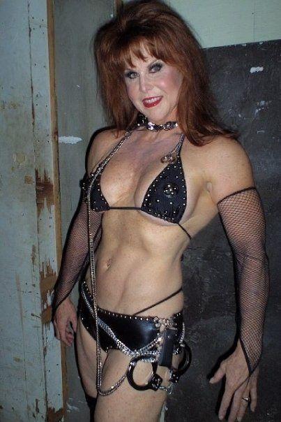 60 Sensei Spice Williams Cosby Older Female Sensei