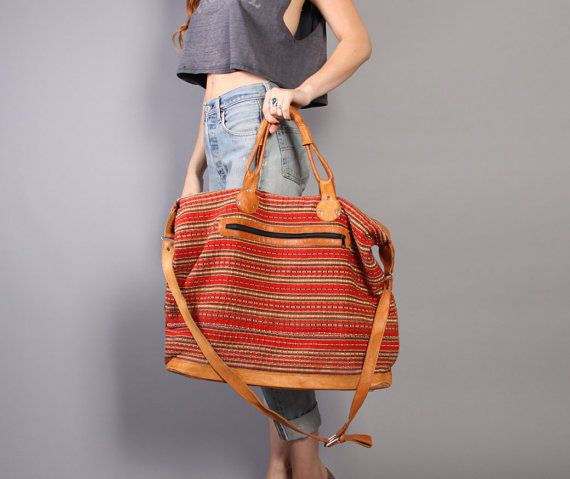 1000+ Ideas About Weekender Tote On Pinterest