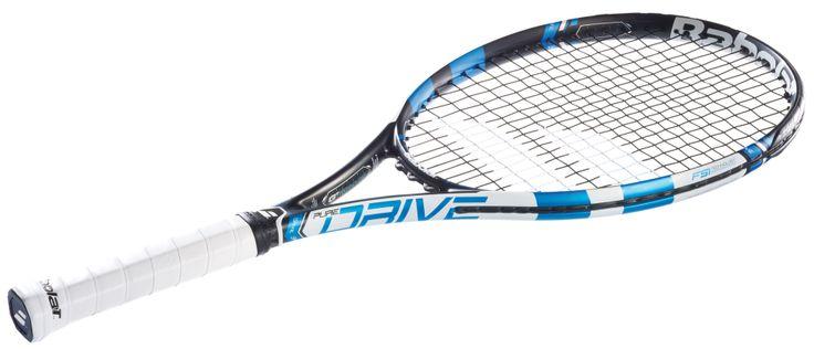 Babolat - Tennis - Pure Drive (+)