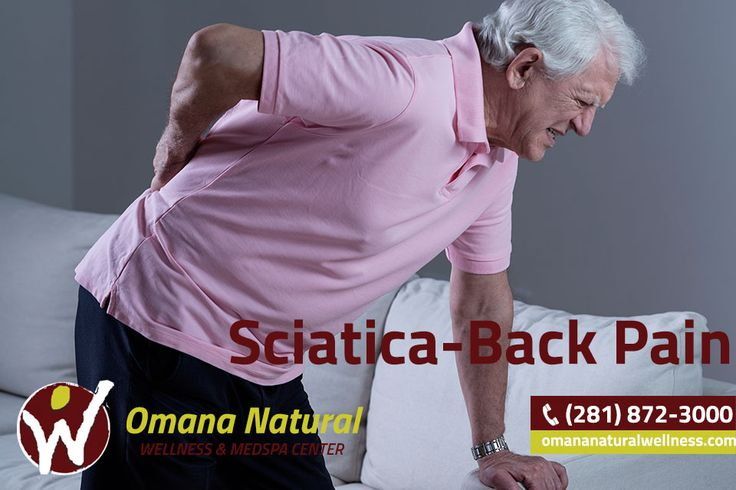 $45.00 MEDICAL NATURAL CONSULTATION FOR: Sciatica-Back Pain and numbness that goes from the butt down back to the legs https://goo.gl/f5yyqR