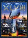Seattle Seahawks vs. Denver Broncos 2014 Super Bowl 48 Superbowl XLVIII Official Game Program - Receive yours before the game!! Pre-Order Now!!