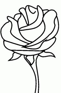 93 best images about Flower Coloring Pages on Pinterest ...