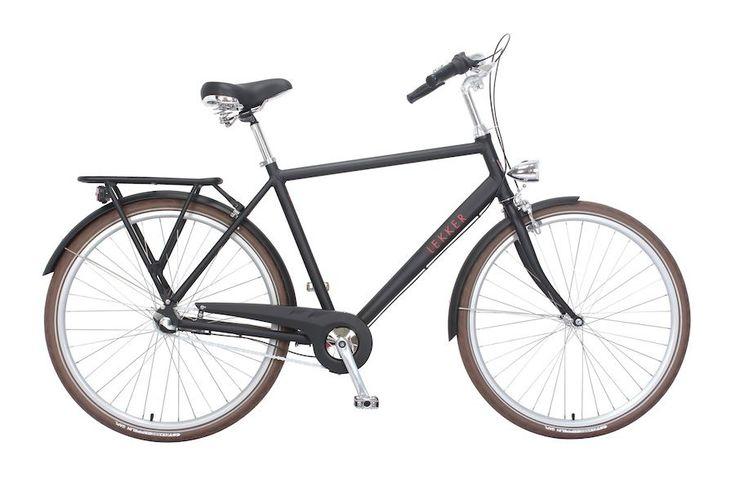 LEKKER Bikes | Premium Mens Retro Bike
