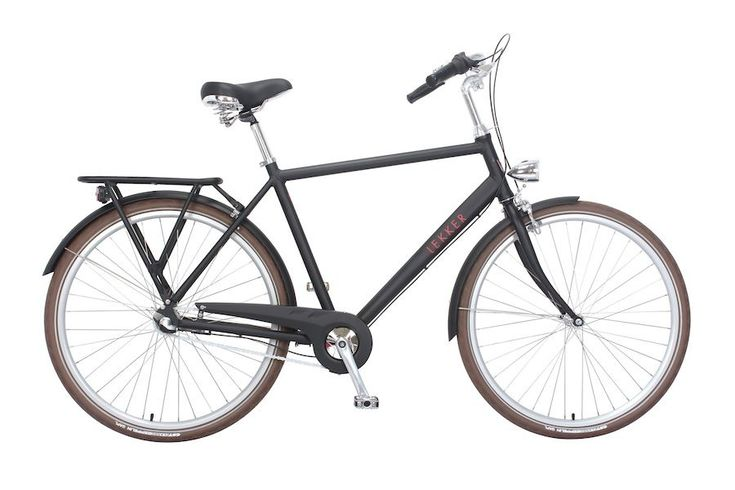 LEKKER Bikes   Premium Mens Retro Bike