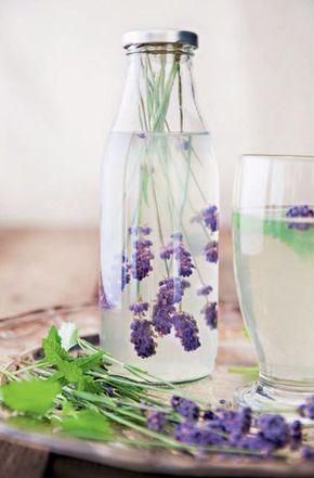 Vom Garten bis zur Küche: Ideen mit Lavendel