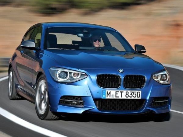 BMW M135i review, first drive, specifications, performance