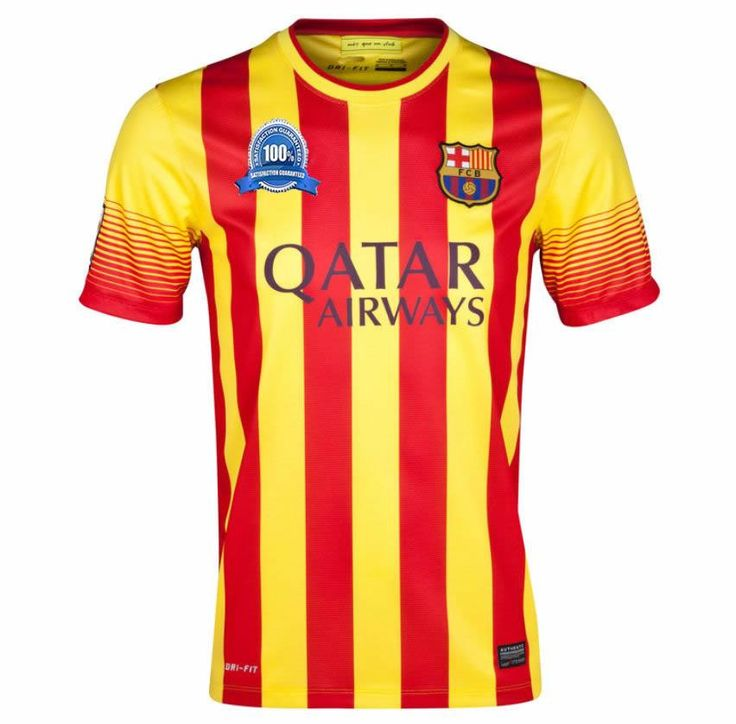 womens barcelona personalized away short sleeves 2016 2017 club ... 6d41cbd66
