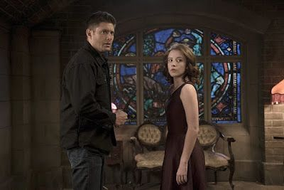 """Recap/review of Supernatural 11x06 """"Our Little World"""" by freshfromthe.com."""