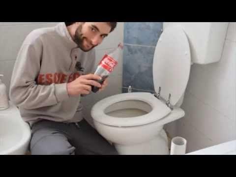 Coca Cola 1000 usi possibili: l'importante è non berla! - YouTube