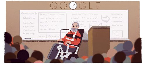 Ed Roberts' 78th Birthday  Edward Verne Roberts was an American activist. He was the first student with severe disabilities to attend the University of California, Berkeley. He was a pioneering leader of the disability rights movement