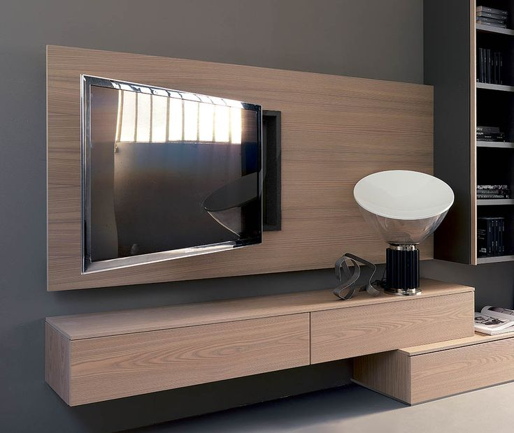 idee porta tv : Porta tv orientabile, porta-tv girevole by Fimar