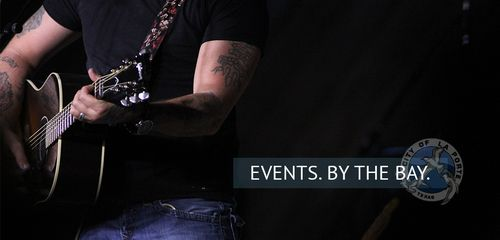 Event Listing for La Porte!